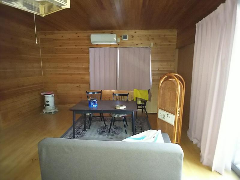 2階南側洋室